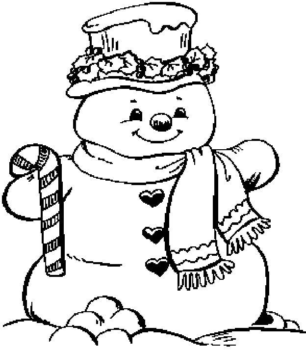 Coloriages de noel - Noel coloriage ...